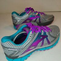 Brooks Adrenaline GTS 17 Womens Size 9.0 Running/Jogging Shoes
