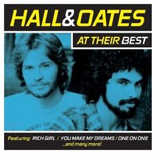 Hall & Oates - At Their Best