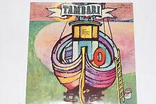 Tambari - (Benno Pludra) LP Litera