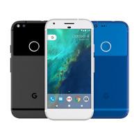 Google Pixel XL 32GB 4G Android Smartphone Black White Blue Verizon GSM UNLOCKED