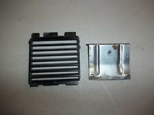 Kawasaki Air cleaner baffle plate + screen G3SS, G3TR   1969-74