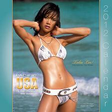 NEW -  Pacific USA 2012 Asian Girls Calendar