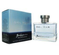 Del Mar Baldessarini Cologne by Hugo Boss 3.4 3 Oz Spray for Men /