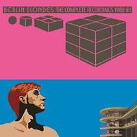 Berlin Blondes - The Complete Recordings 1980-81 (NEW CD)
