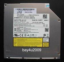 New Super drive SATA DVD/RW Burner Panasonic UJ8C7 Replace UJ-867A GS20N GS30N