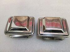 ASHTRAY REAR SEAT GM 1978 - 1988 MONTE CARLO REGAL CUTLASS GRAND PRIX ((SET))