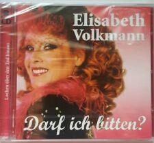 Darf ich bitten von Elisabeth Volkmann (2006)