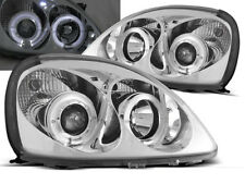 TOYOTA YARIS 1999 2000 2001 2002 2003 PHARES LPTO01 ANGEL EYES