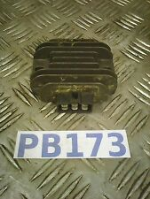 piaggio fly 125 regulator rectifier