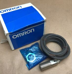 OMRON TL-X5Y1-PROXIMITY SWITCH-45 TO 260 VAC-Brand New