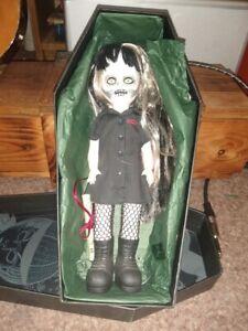 Living Dead Dolls Killbaby Boxed Mezco