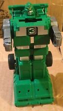 Power Rangers Turbo Rescue Zord Green #3 Bandai 1997