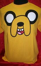 Adventure Time L Adult Unisex T-Shirt -  New