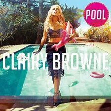Clairy Browne - Pool [New CD] Explicit