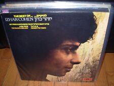 IZHAR COHEN the best of ( world music ) israel
