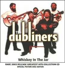 The Dubliners Very Best 20 Greatest Hits Collection - Traditional Irish Folk CD