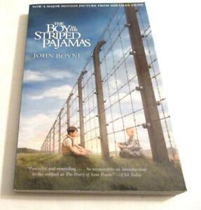 The Boy In the Striped Pajamas [Movie Tie-in Edition] [Random House Movie Tie In