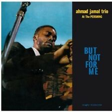 At the Pershing: But Not for Me by Ahmad Jamal Trio/Ahmad Jamal (Vinyl, Feb-2012, Wax Time)