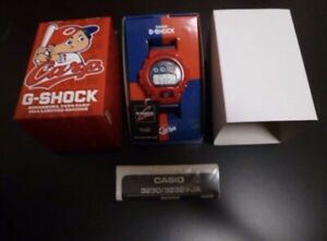 Gshock,G-shock,casio,dw6900, Carp, Limited Edition, Collaboration, 9.5/10