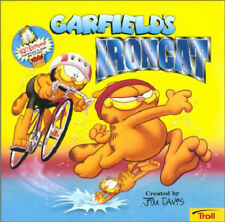 GARFIELD'S IRONCAT ~110% EXTREME COOL STORYBOOK~