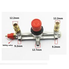 Air Compressor Pressure Control Switch Valve Gauges Replacement Accessories