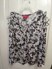Ladies XL Jennifer Lopez Blouse