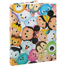 DISNEY TSUM TSUM LED DIARY JOURNAL PLANNER WEEKLY MONTHLY SCHEDULE CALENDAR BOOK
