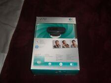 Logitech USB HD Webcam Web Camera C270 720p - Boxed