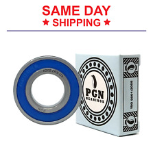 6205 2rs C3 Emq Premium Rubber Sealed Ball Bearing 25x52x15 6205rs