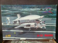 Mach 2 1/72 E-1B Tracer # 7229