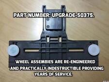 New UPGRADE-50375 Replacing Whirlpool Kenmore W10350375(Big Wheels) Adjusters