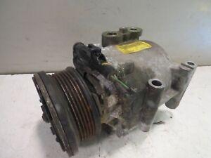 Compressore clima aria condizionata FORD FIESTA 6 2010 8V5119D629EF (2010)