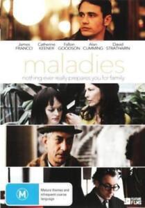 Maladies (DVD, 2015)