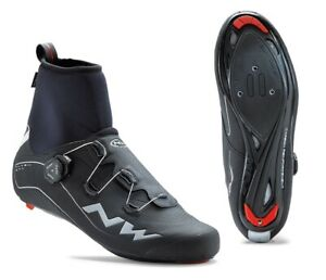 Northwave Flash GTX Winter Cycling Boots - Black