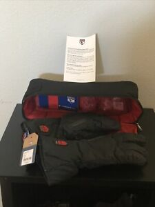Hestra Heated Glove Liners unisex Size 10 XL - NEW WITH TAGS!
