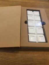 Creativando Heart Gallery The Chocolate Book Trivet Handmade in Italy Chocoholic