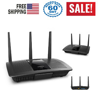 Linksys EA7300-RM AC1750 Dual-Band Smart Wireless Router with MU-MIMO Works A...