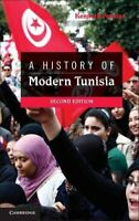 A History of Modern Tunisia by Kenneth Perkins 9781107654730 | Brand New