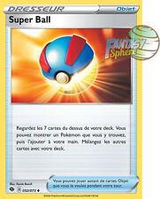 Pokemon 52/73 Super Ball Peu Commune EB3.5 La Voie Du Maitre VF Français