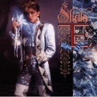 SHEILA E. - ROMANCE 1600 CD POP 8 TRACKS NEW+