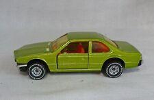 Siku 1035 BMW 633 CSi