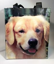 BORSA BAG GOLDEN RETRIEVER 23x 27x 12 cm