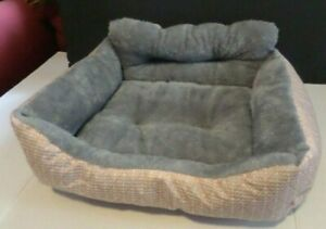 COMFY CAT OR SMALL DOG BED NEW