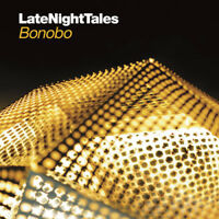 Bonobo - Late Night Tales: Bonobo [New Vinyl LP] Black, Gatefold LP Jacket, 180