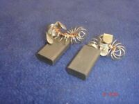 Pair of Carbon Brushes for AEG SB2E601RL OX160 PHE16 PHE16N PHE20RL