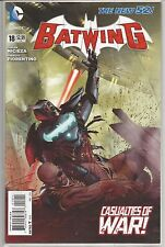 Batwing : DC Comic book #18 : The New 52 Collection
