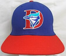 Dunedin Blue Jays MLB/MiLB New Era adjustable cap/hat