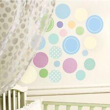 deko wandtattoos wandbilder mit baby f rs kinderzimmer g nstig kaufen ebay. Black Bedroom Furniture Sets. Home Design Ideas