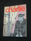 CHARLIE MENSUEL N° 92 SEPTEMBRE 1976 - 1 ere Serie