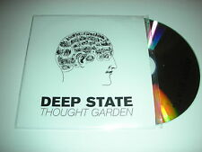 Deep State  - Thought Garden - 11 Track
